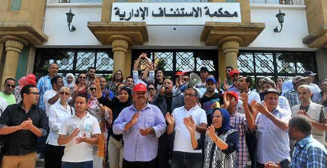 القضاء يرفض طلب والي جهة الرباط بعزل رئيس مقاطعة ينتمي للبيجيدي