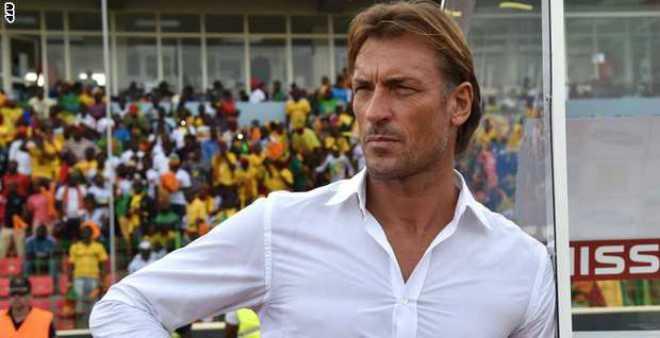 كأس إفريقيا يحسم في مصير رونار مع المنتخب