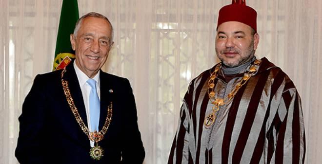المغرب يمد يد المساعدة للبرتغال للسيطرة على أحد حرائقها المهولة