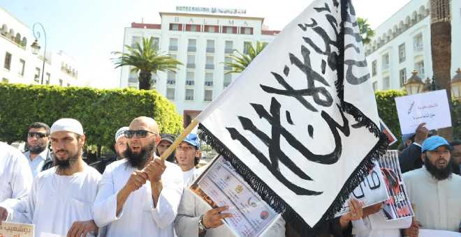 لماذا تتهافت الأحزاب المغربية فيما بينها لاستمالة السلفيين؟