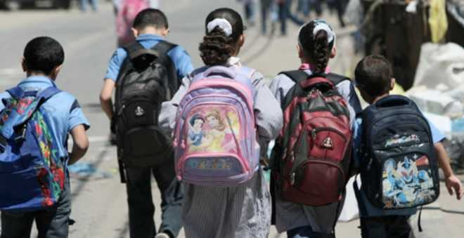 النقابات التعليمية تتوعد الحكومة بدخول مدرسي