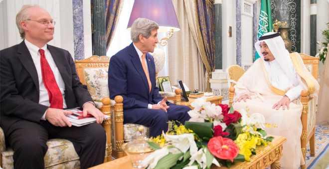 مقترحات أمريكية جديدة لإنهاء الصراع في اليمن واستئناف محادثات السلام