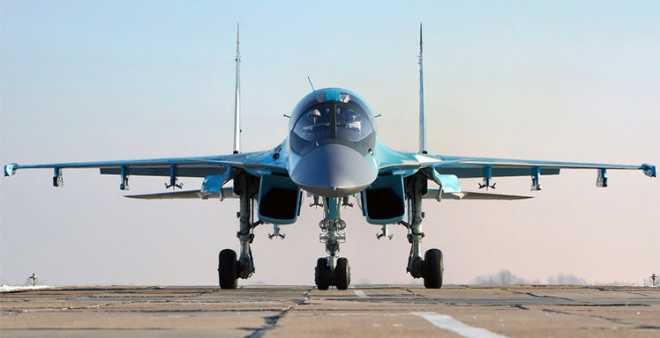 المغرب يبدي استعداده لاقتناء مقاتلات روسية جد متطورة