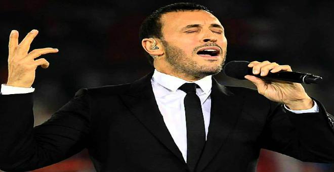 كاظم الساهر: انشغالي بجولة عالمية حال بيني وبين الغناء في الدول العربية