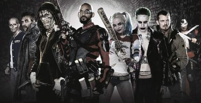 Suicide Squad مستمر في صدارة الBox Office الأمريكي للأسبوع الثالث
