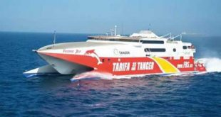 حركة النقل البحري
