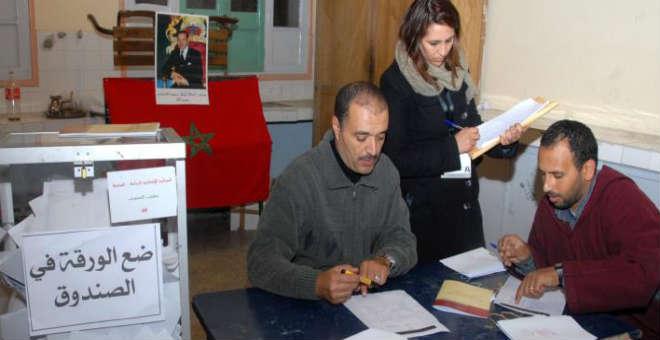 صراع  التزكيات يندلع في مقرات الأحزاب المغربية مع اقتراب الانتخابات