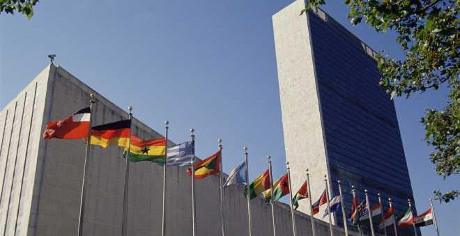 الأمم المتحدة تفضح ادعاءات جبهة البوليساريو