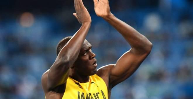 ريو 2016: بولت يخطف ذهبية ال100 متر لثالث مرة على التوالي