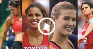 الرياضيات الأكثر إثارة في أولامباد ريو 2016