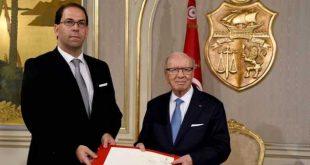 تونس الكارثة