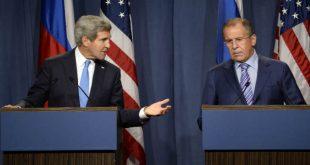 وقف لإطلاق النار في سوريا