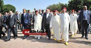 رئيس الطائفة اليهودية بالمغرب