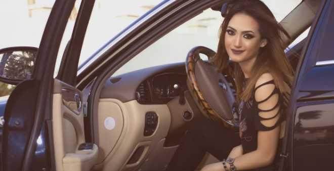 بالفيديو. زينب أسامة تطرح أغنيتها الجديدة