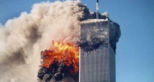 الذكرى 15 لهجمات 11 سبتمبر