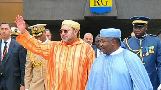 المغرب يدعم بونغو ويدعو إلى احترام قرار المحكمة الدستورية
