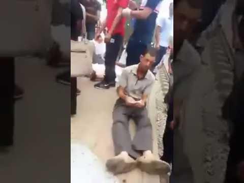 بالفيديو: فاجعة بالجزائر.. إصطدام قطارين بولاية بومرداس