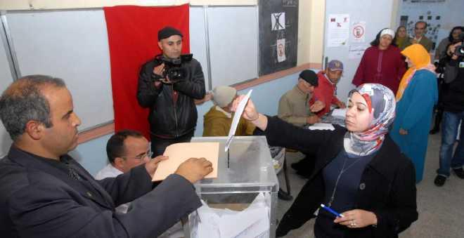 صحف الصباح: انطلاق الحملة الانتخابية على إيقاع معركة