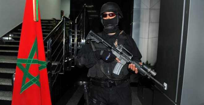 الكشف عن التوجهات الإرهابية لمواطنين تم ترحيلهما من فرنسا