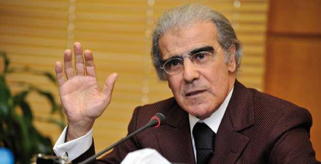 بنك المغرب يتوقع تراجع النمو الوطني