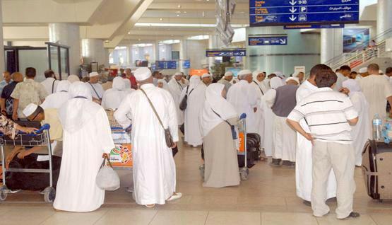 المغرب يشدد على الالتزام بقواعد السعودية في أداء الحج ويحذر من ''التسييس''