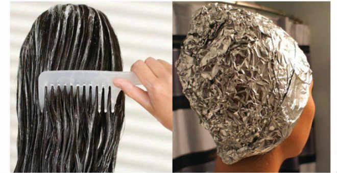 انتبهي .. تلاث خطوات أساسية يجب القيام بها قبل غسل الشعر