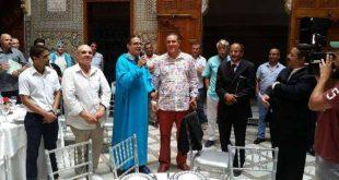 للائتلاف المغربي للملكية الفكرية