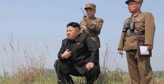 كوريا الشمالية تفاجئ العالم بخامس تجربة نووية الأقوى على الإطلاق