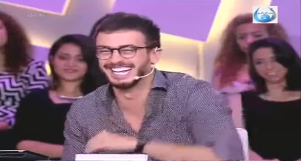 بالفيديو.. سعد المجرد يقلد محمد سعد (اللمبي)