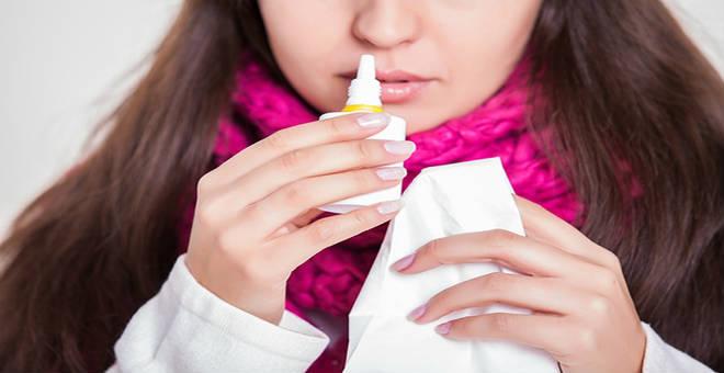 مع اقتراب شهور البرد .. دليلك الكامل للتخلص من احتقان الأنف