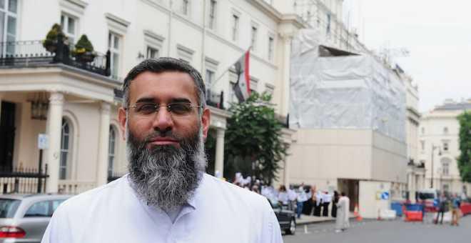 بريطانيا: الحكم بالسجن على الإسلامي المتطرف أنجيم شودري