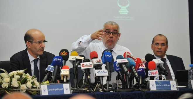 بنكيران يعترف: تصريحات شباط ألزمتنا بمراجعة التحالف مع حزب الاستقلال