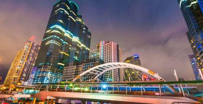 بانكوك تزيح لندن من عرش المدن الأكثر استقبالا للسياح في العالم