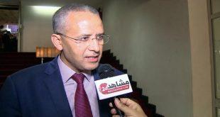 لحبيب الشوباني: الصحافة التي لا أخلاق لها مآلها إلى زوال!