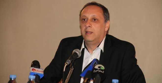 سفيان جيلالي: السلطة في الجزائر وجدت نفسها أمام تناقضاتها