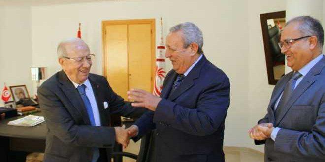 محمد فرج الدكالي