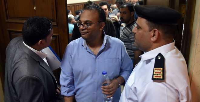 الأمم المتحدة تدين تجميد ممتلكات نشطاء حقوق الإنسان بمصر