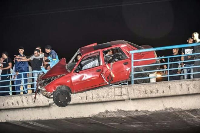 البيضاء.. سائق سيارة أجرة يحاول الانتحار بعد محاولة سرقة