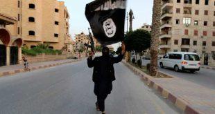"""انتقال عناصر """"داعش"""" إلى تونس"""