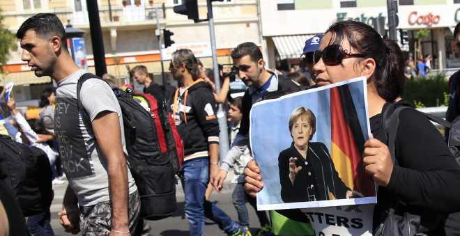 ألمانيا تعرض على المهاجرين المغاربة التكوين المهني مقابل الترحيل