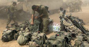 الدعم الأمريكي العسكري لإسرائيل