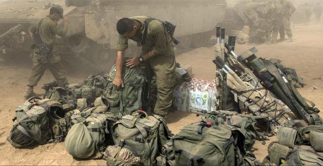 الدعم الأمريكي العسكري لإسرائيل يصل مستويات قياسية