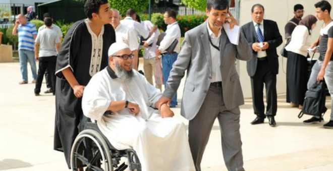 القباج يرد على الكتاني: العقليات المتخلفة تحكم على ذوي الإعاقة بالإعدام