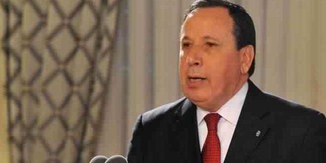 علاقات تونس الخارجية