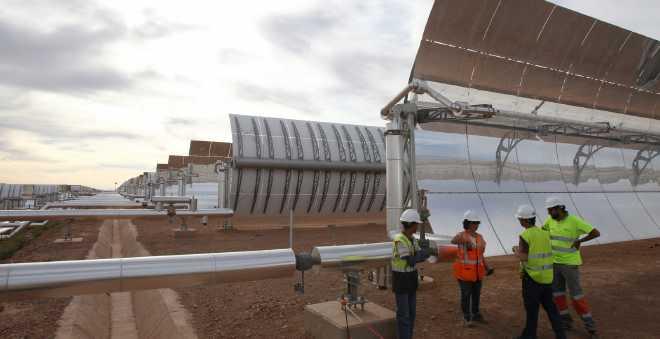 الوكالة الدولية للطاقة تشيد بالتزام المغرب في مجال الطاقات المتجددة