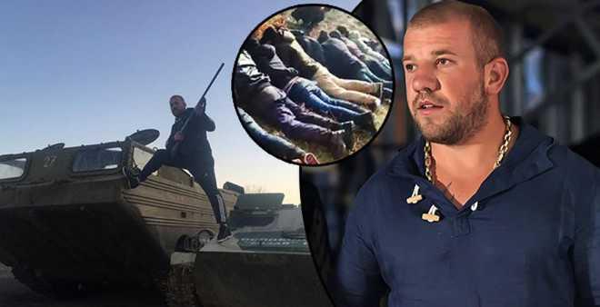إدانة حقوقية لأفعال البلغاري