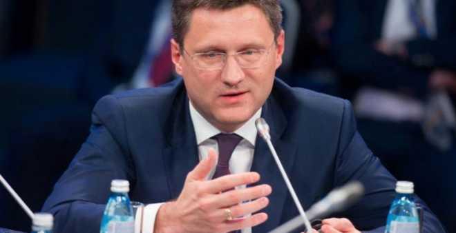 توقعات وزير النفط الروسي بتراجع الأسعار تقلق الجزائر