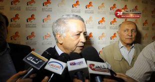 """ساجد """"يقطر الشمع"""" على بنكيران بشأن النمو الاقتصادي"""