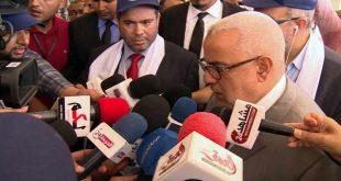 عبد الإله بنكيران: نحن في العدالة و التنمية ما مفاكينش