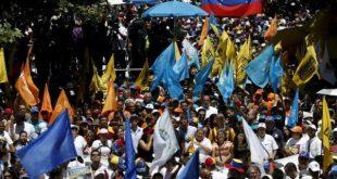 الصراع في فنزويلا